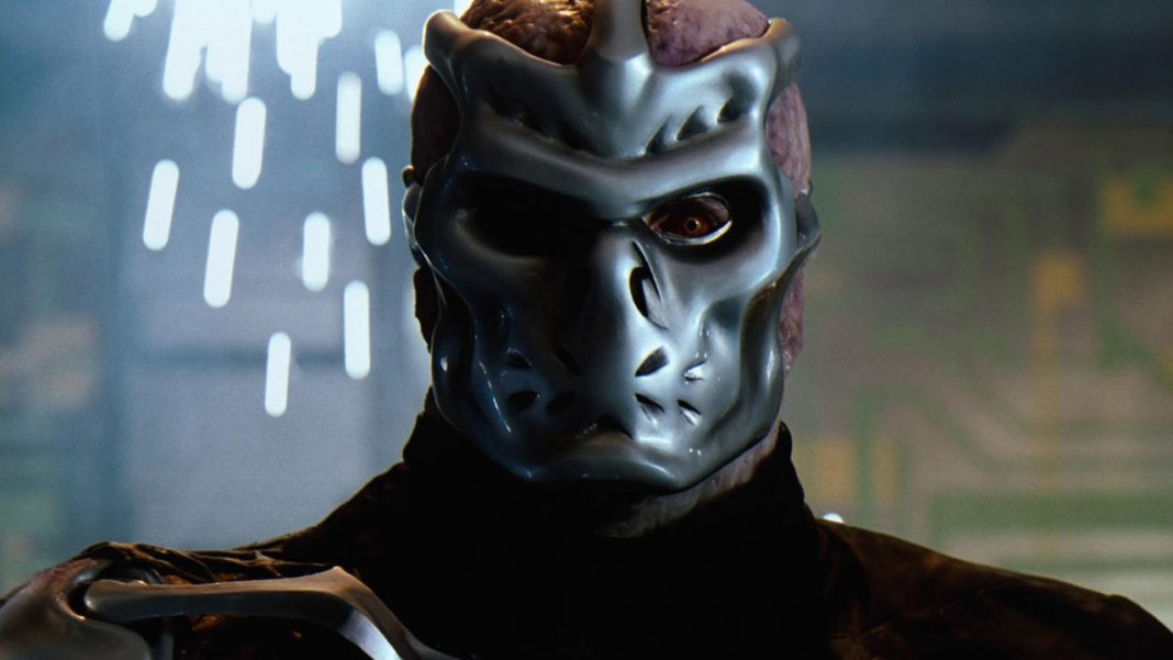 Jason X - Final Frontier: Why franchises ultimately end up in space