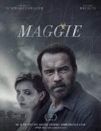 Maggie Poster 2015