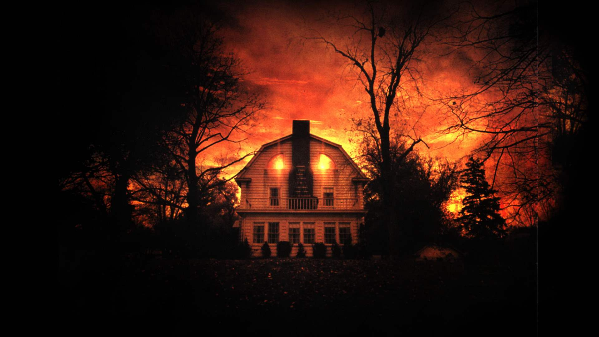 Horror Houses - Amityville