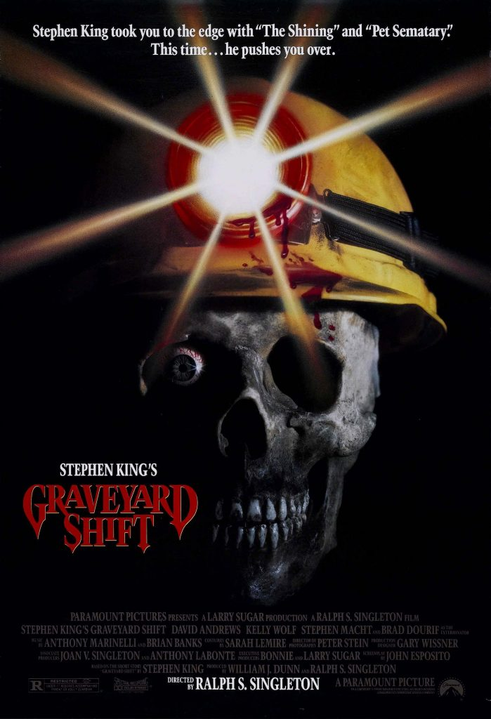 Graveyard Shift 1990