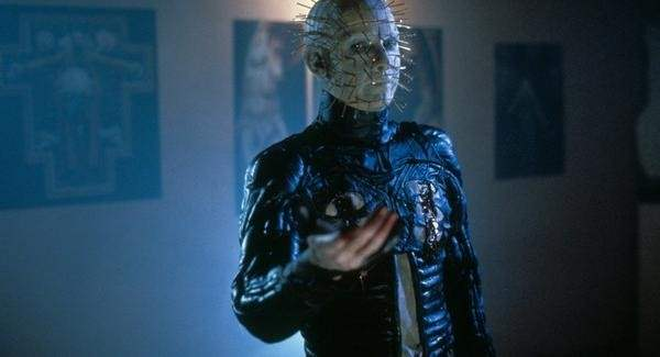 Hellraiser III: Hell on Earth, 1991