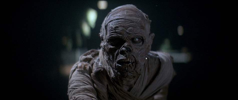The dusty mummy from 1987's classic The Monster Squad.