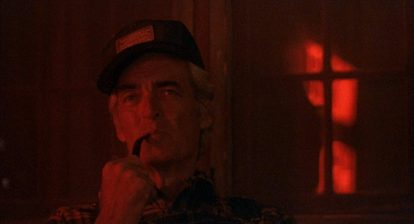 Farmer Vincent in Motel Hell