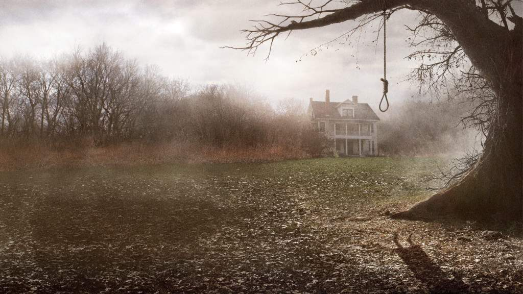 The Conjuring 2 - Most anticipated horror movies of 2016