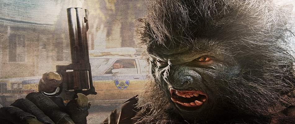 Promotional still from 2014's Wolfcop.