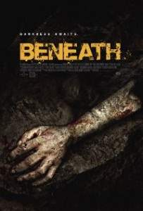Beneath is inspired by true events