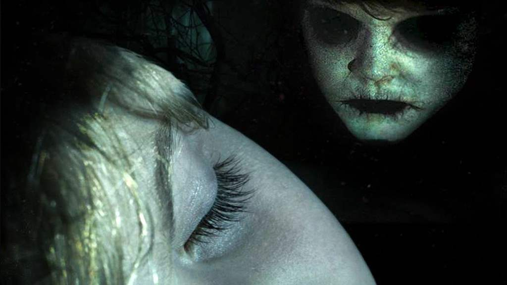 Before I wake directed by Oculus Director Mike Flanagan.