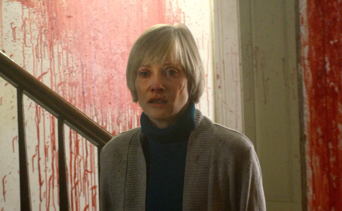 Barbara Crampton in We Are Still Here