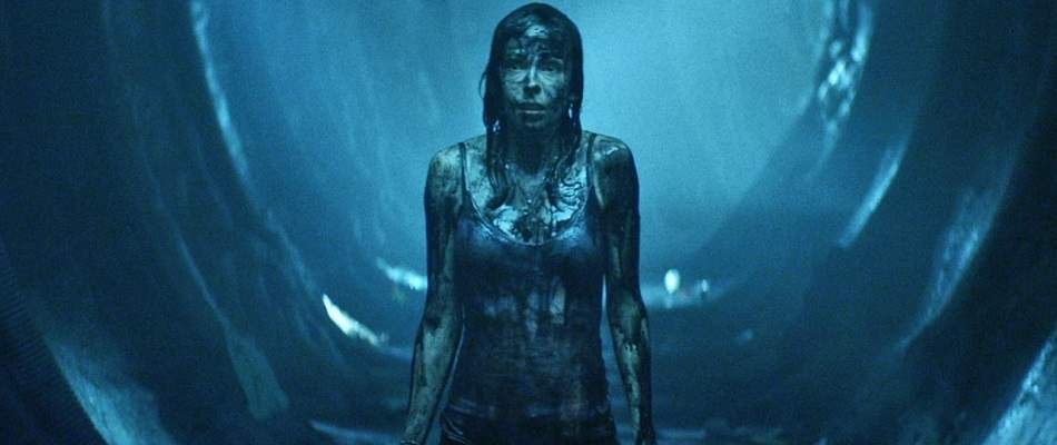 Promotional image from 2014's Extraterrestrial.