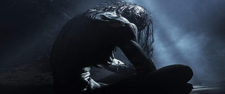 Promotional image from 2014's Jinn.