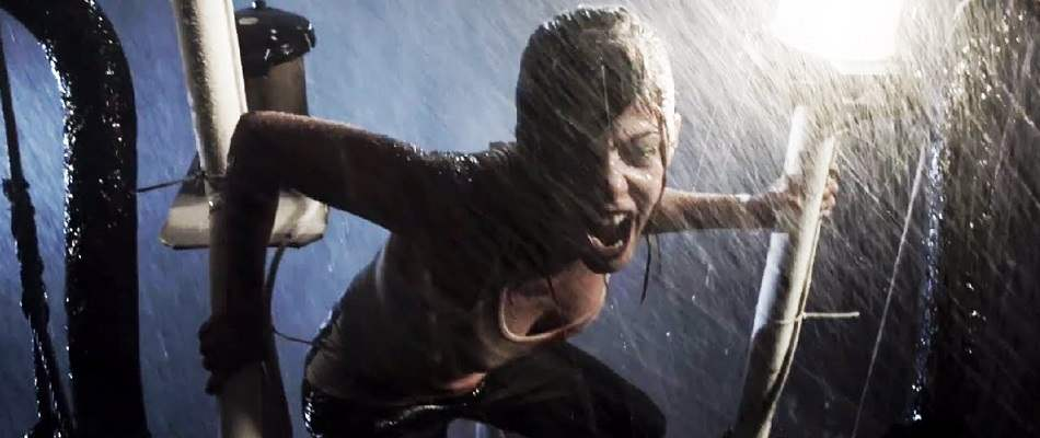 Promotional image for Rec 4: Apocalypse