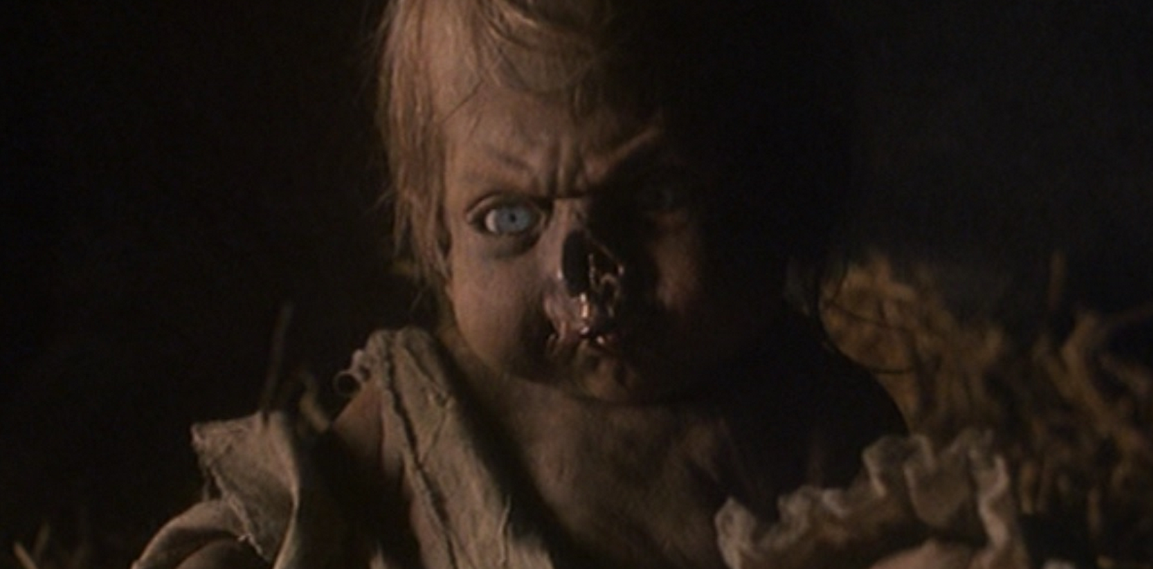 """Tales from the Crypt """"Lower Berth"""""""