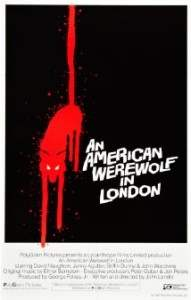 american werewolf in london movie directed by john landis.