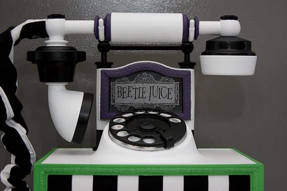 beetlejuice rotary phone available on etsy.