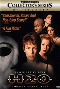 halloween h20 movie.