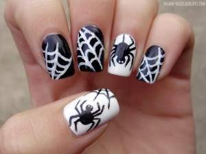 halloween-nails-art