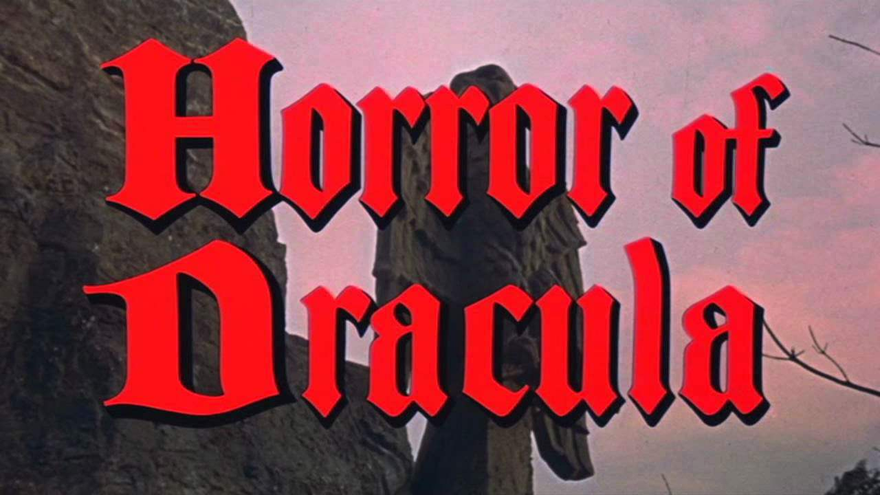 How Horror of Dracula Cemented Hammer - Wicked Horror