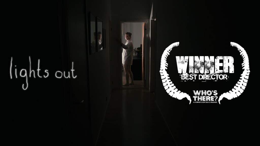 lights out 2013 whos there film challenge winner.