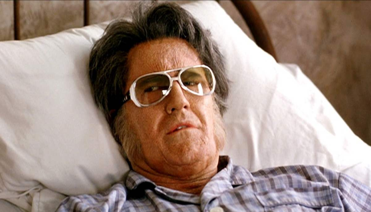 Bruce Campbell as Elvis in Bubba Ho-Tep
