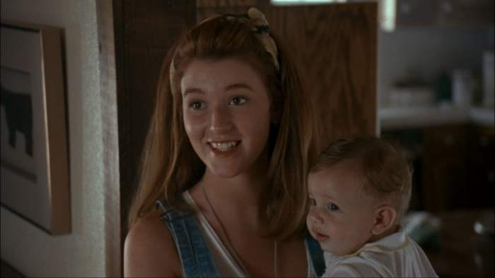 baby Stephanie in Jason Goes to Hell