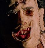 Leatherface Adam Brandejs is the making of the Ed Gein looking