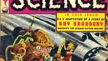 Weird Science adapts Bradbury