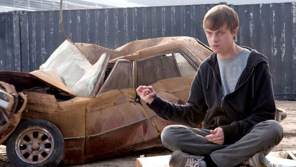 Dane De Haan in Chronicle