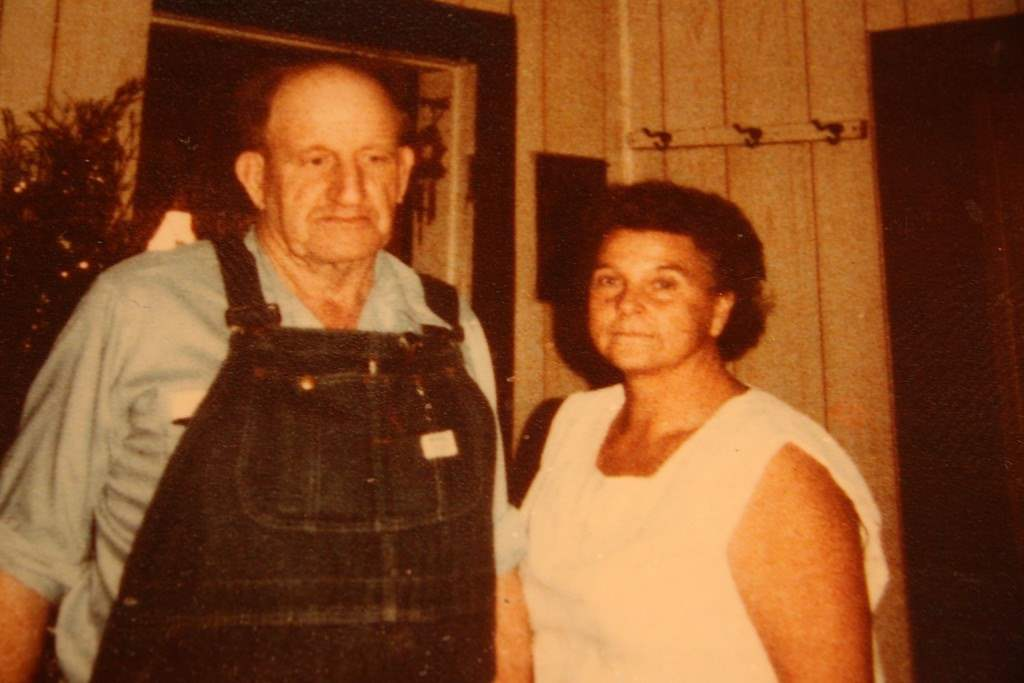Faye and ray copeland who became the United States oldest ever couple to be sentenced the death penalty.