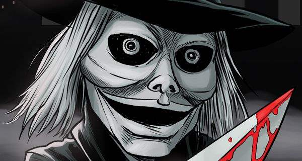 Puppet Master: The Comic Series