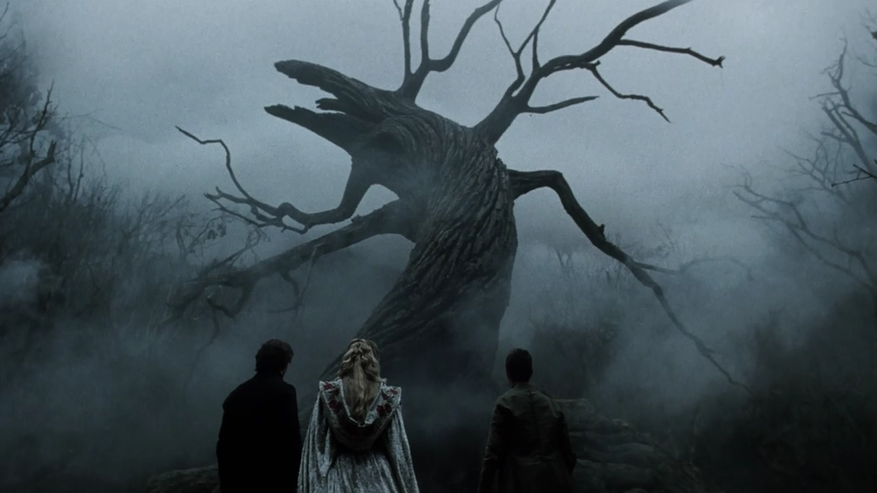 Tim Burton's Sleepy Hollow