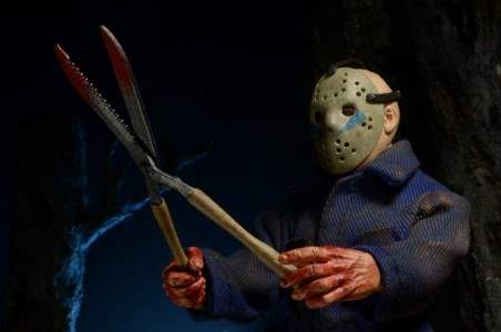 Friday the 13th Part 5 action figure