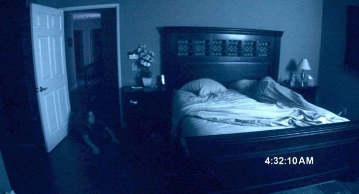 Why Paranormal Activity Owes Us One More Film