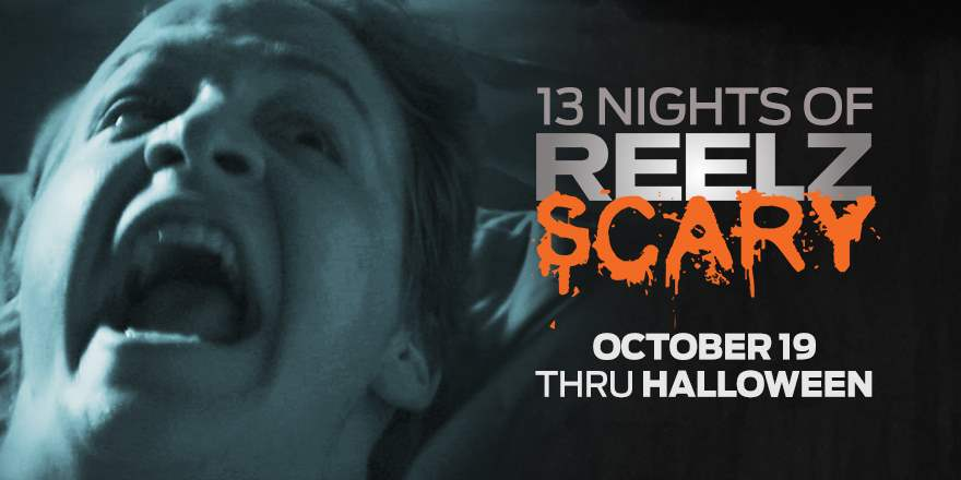 Reels Scary