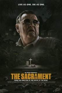 The Sacrament directed by Ti West.