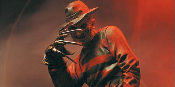 Movie Maniacs Freddy
