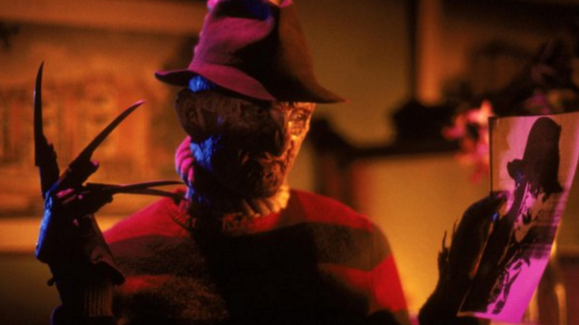 "Freddy's Nightmares ""Freddy's Tricks and Treats"""