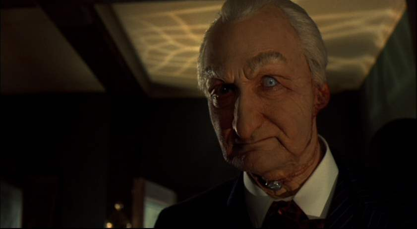 Robert Englund in The Mangler