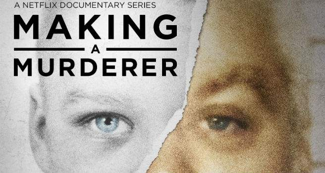 Making a Murderer TV series