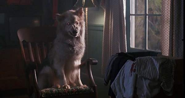 Pet Sematary Two 1992