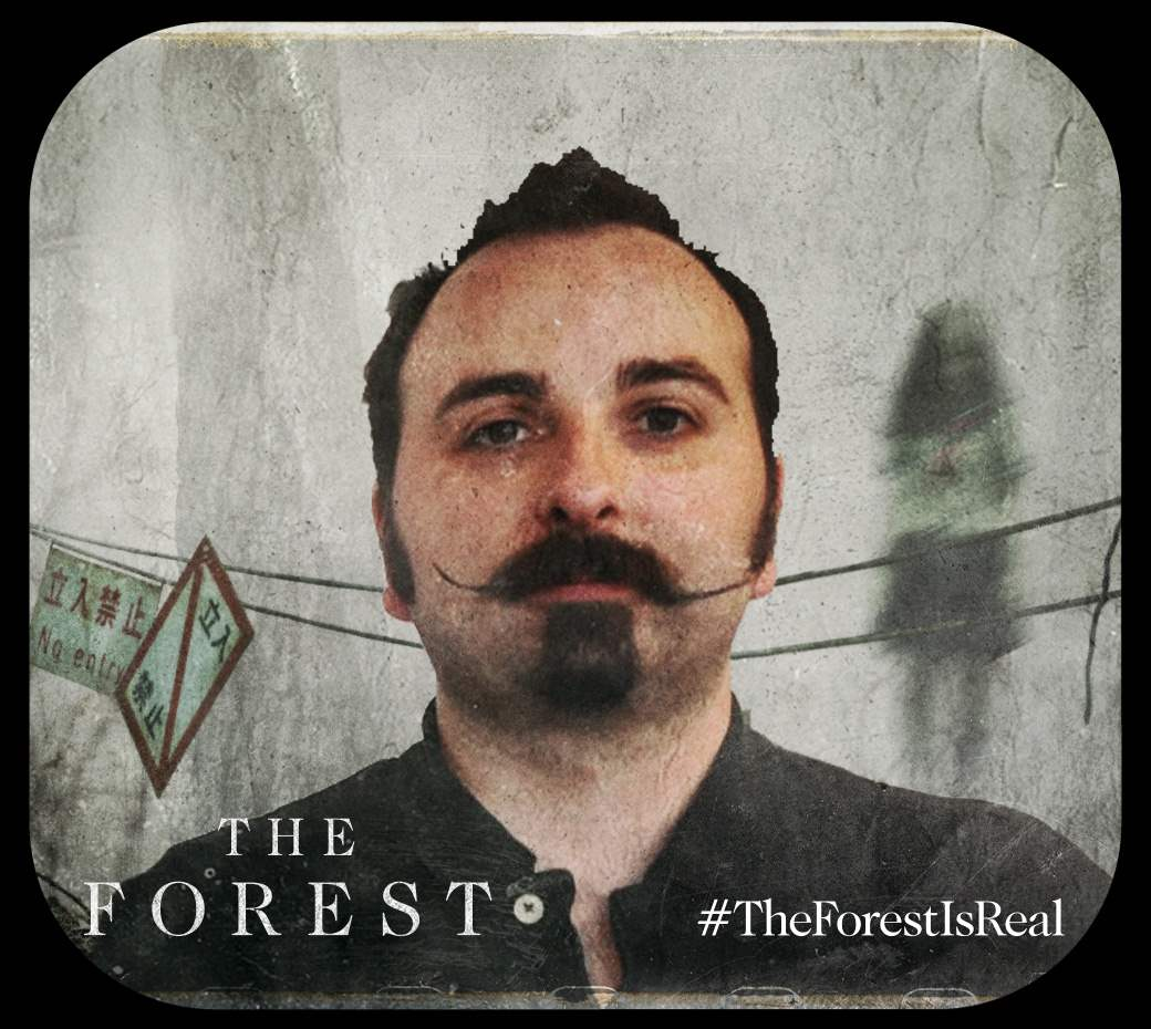 Tyler Doupe The Forest
