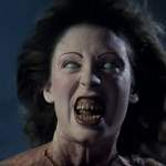 Linda in Evil Dead II - Commentary tracks that are hilarious