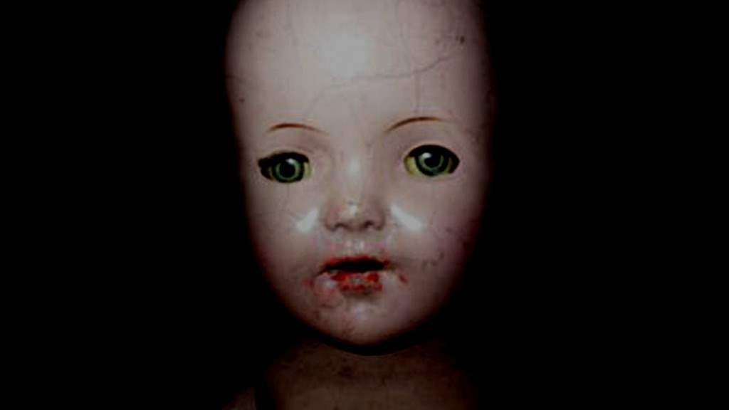 Joliet the cursed doll who kills the young boys in her owners family.