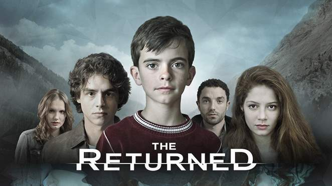 Returned TV series banner