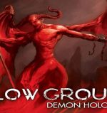 Below Ground Demon Holocaust