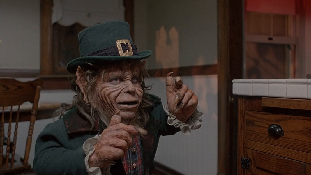 Leprechaun Movies Worst to first
