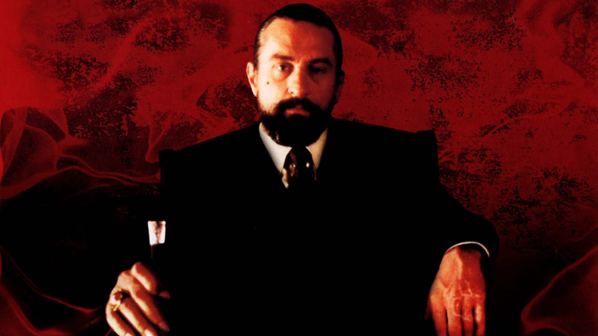 De Niro in Angel Heart