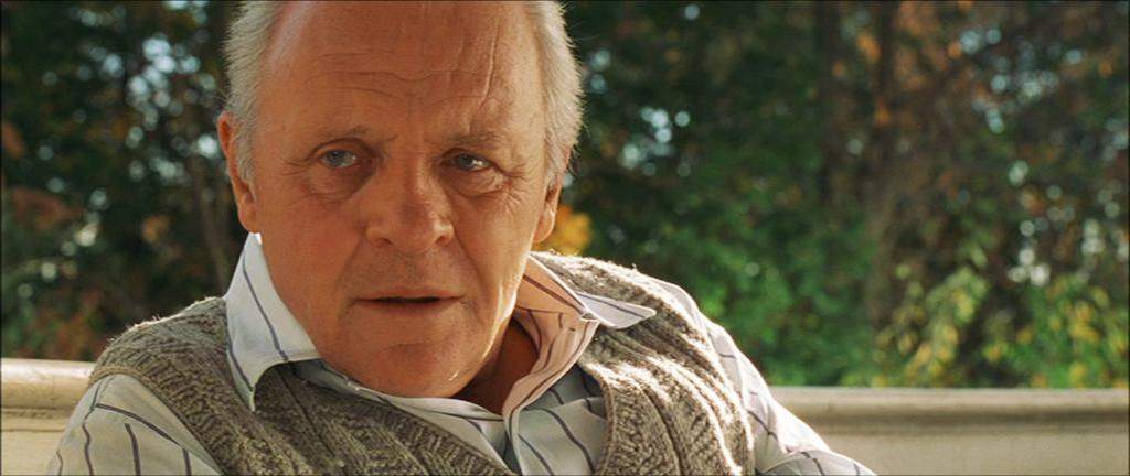 Anthony Hopkins in Hearts in Atlantis