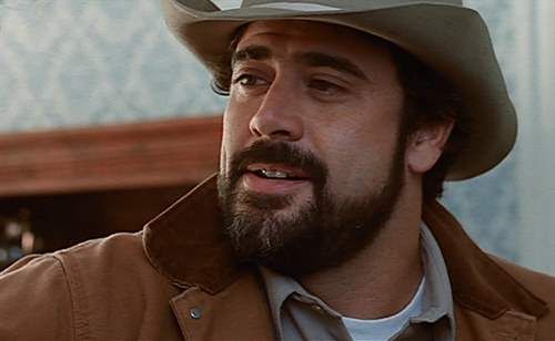 Jeffrey Dean Morgan in Dead & Breakfast