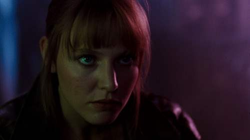 Lisa Wilcox in Nightmare on Elm Street 4