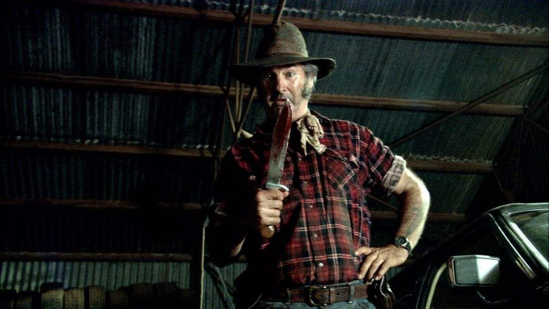 Wolf Creek 2005 - Mick Taylor